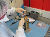 montaje-en-sala-limpia-detector